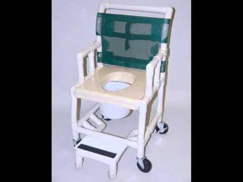 Bathroom Safety Shower Chairs : Bathroom Aids & Safety & Health ...