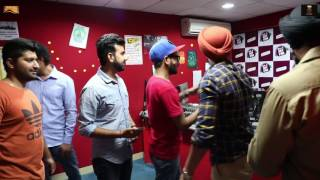 Saab Bahadar | Promotional Tour (Day -3) | Jalandhar | Ammy Virk | Releasing on 26th May