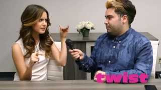 4 things you dont know about Laura Marano | Twist mag