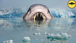 La Terreur Sous les Eaux de l'Alaska.