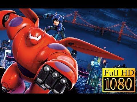 Big Hero 6 Full Movie English 2015 - Irene - Best Animation Full Movies Of All Time 2017
