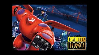 Video Big Hero 6 Full Movie English 2015 - Irene - Best Animation Full Movies Of All Time 2017 download MP3, 3GP, MP4, WEBM, AVI, FLV Oktober 2018