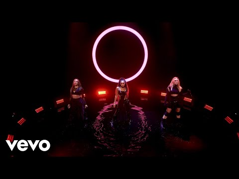 Little Mix – Sweet Melody [Live] | The Jonathan Ross Show