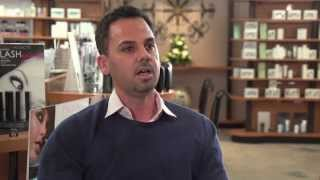 Justin DePasquale of DePasquale The Spa, Speaks about Millennium Software and His Thriving Business