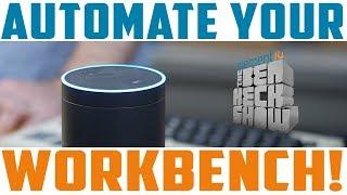 Alexa Automated Workbench Part 1