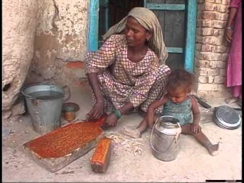 [다큐클래식] 아시아 음식문화 기행 1회-마살라의 천국, 신앙의 나라: 인도 / A Food Taste of Asia #1-Indian Food