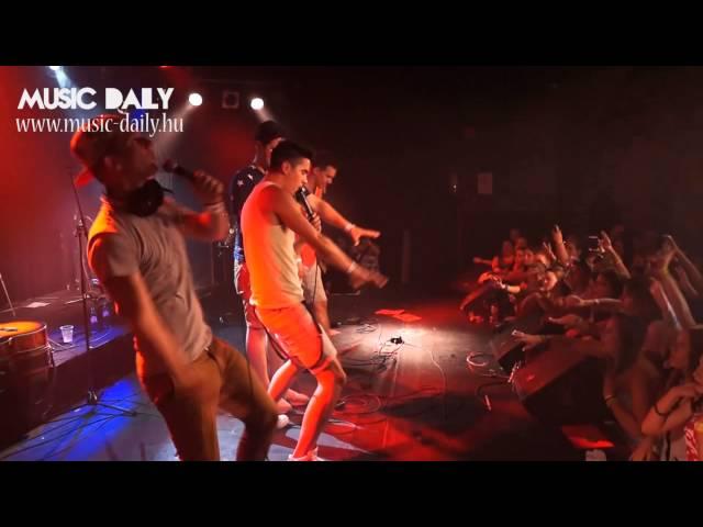 Music Daily - Az utolsó interjú a 4 tagú ByTheWay-el!