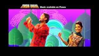 Kurri Yes ai Munda Set Ai ( Zinda Bhaag ) Feat Amanat Ali & Iqra