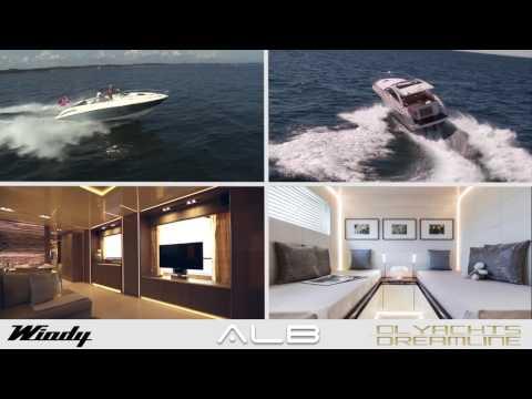 Adria Luxury Boats Intro
