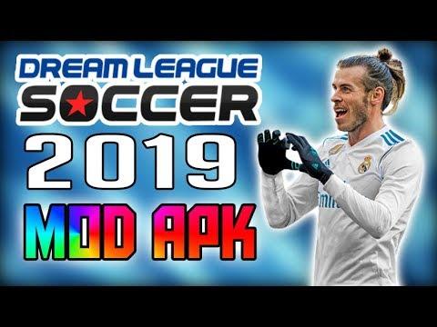 dream-league-soccer-2019-mod-apk