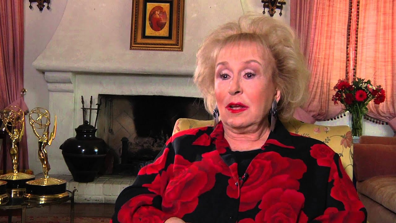 doris roberts biography
