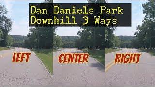 Baixar Dan Daniels Park Downhill Three Ways