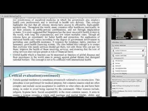 Mr. Kazadi Mantanki | Congo (Democratic Republic of the) | Public Health