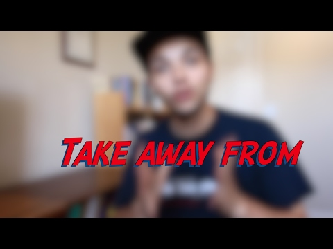 Take away from - W27D6 - Daily Phrasal Verbs - Learn English online free video lessons