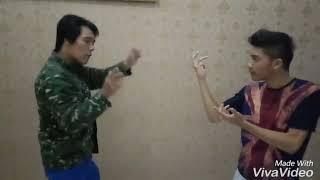 Video Maenpo peupeuhan BY : Kang gangan , nepakeun usik meupeuh ka putrana download MP3, 3GP, MP4, WEBM, AVI, FLV November 2018