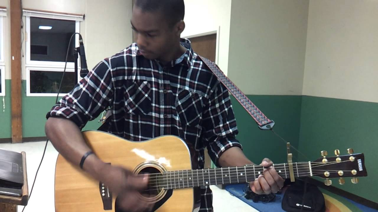 Easiest This Is Amazing Grace Guitar Chords Youtube