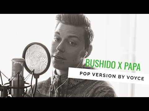 VOYCE - PAPA Bushido Cover