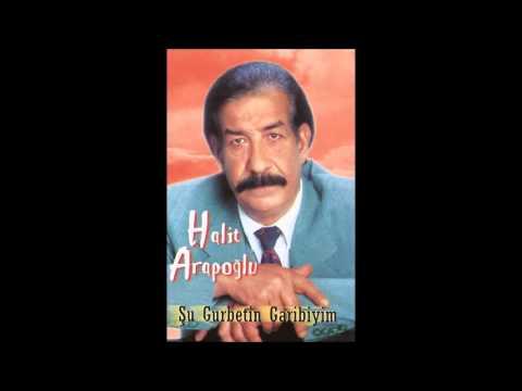Halit Arapoğlu - Kapıyı Çalan Kimdir (Deka Müzik)