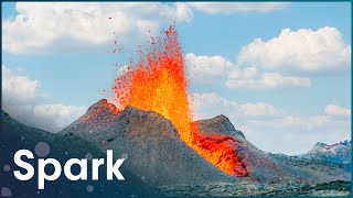 The Volcanic Eruptions That Changed The World | Mega Disaster | Spark