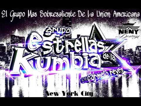 Estamos Locos 2016 Limpia - Estrellas De La Kumbia