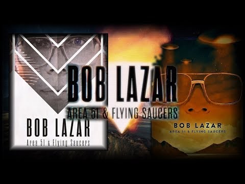 {[!]}{Bob Lazar Area 51 & Flying Saucers (2018) 'X'tend' Preview Mp3