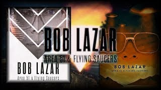 {[!]}{Bob Lazar Area 51 & Flying Saucers (2018) 'X'tend' Preview