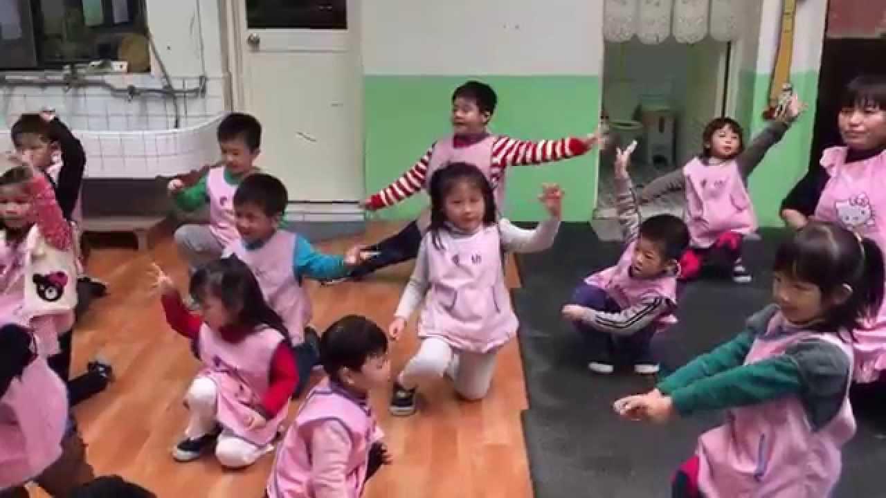 新北市私立幼愛幼兒園..可愛寶貝聖誕叮叮噹... - YouTube