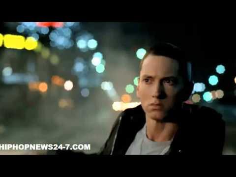 Chrysler Eminem Commercial