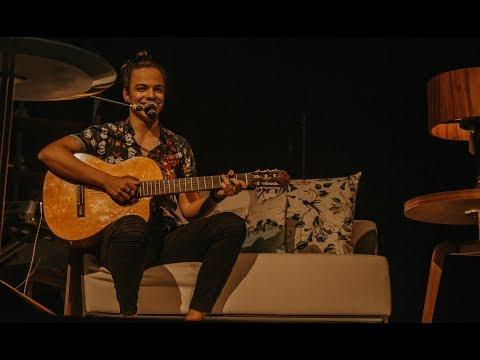 GABRIEL NANDES - Abajur Ao Vivo