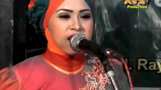 Qosidah NASIDA RIA * Sholawat Nabi - Hj. Muthoharoh *(Kerek-Tuban,060815)