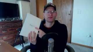 Unboxing: iPad Air (Refurbished)