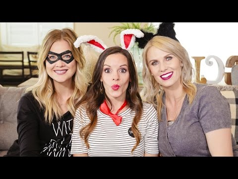 The Shaytards Take a Break & Halloween! | The Mom's View