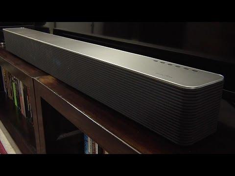 LG Musicflow HS9 Soundbar Review