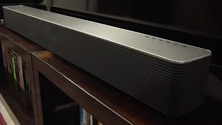 lG Musicflow HS9 Soundbar Review