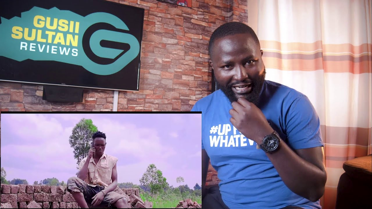 Download VICKYOUNG- EBESA EBORETE/Gusii sultan reaction