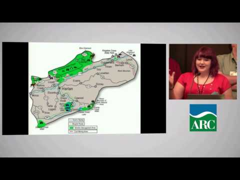 Appalachian Teaching Project 2014: Southeast Kentucky Community and Technical College Presentation
