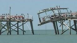 Redington pier