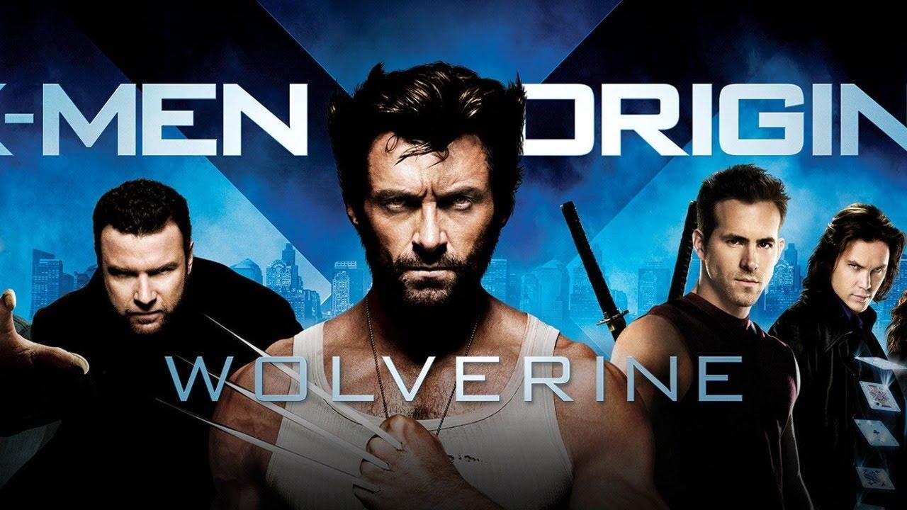 X-Men Origins Wolverine Stream