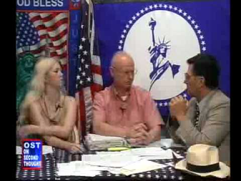 Brian ARMSTRONG murdered by Jailer, Witness Bob BURKE 4, exclusive TV interview