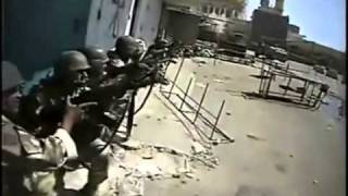 Helmet Cam Footage US Navy Seals in Combat   YouTube