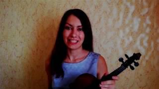 Где находятся ноты на скрипке?Уроки скрипки.