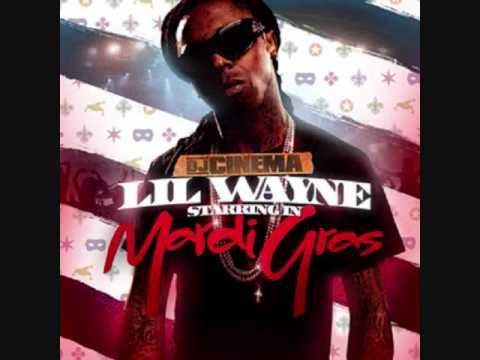 Feed Me Rappers-Lil Wayne