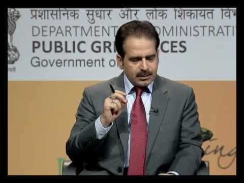 Panel Discussion on completion of two years of Union Government - Part 2
