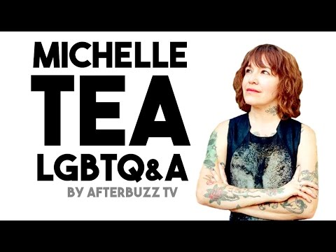 Interview with Michelle Tea: Casting Spells & Touring the Country with a Van Full of Lesbians