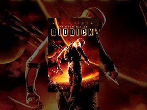 Las Crónicas de Riddick Mp3