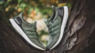 Review & On-Feet: Adidas Ultra Boost 2.0