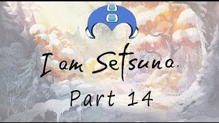 I Am Setsuna - Part 14 - The Tall Tower