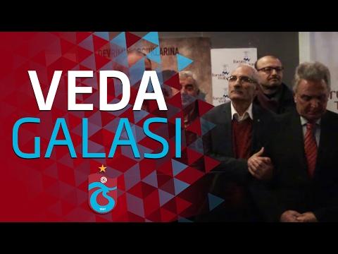 ''Hüseyin Avni Aker'e Veda'' belgeseli galası