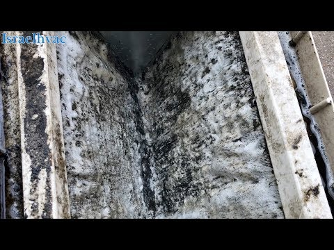 HVAC Service | Another Dirty Evap Coil
