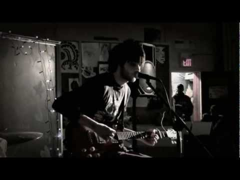 Hear You Me - Ben Himes Featuring Andrew Bell (Jimmy Eat World Cover)